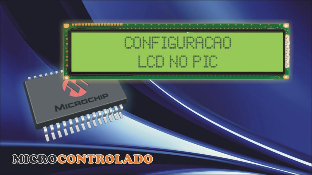 LCD no PIC